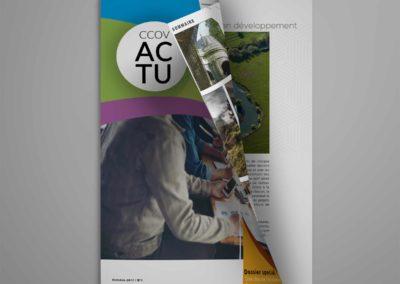Magazine – CCOV