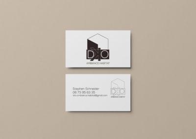 Carte de visite – DKO