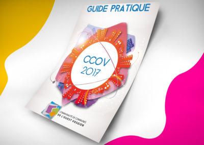 Guide – CCOV