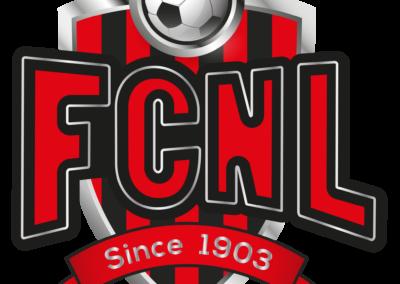 Logo – Football Club de Neufchâteau-Liffol