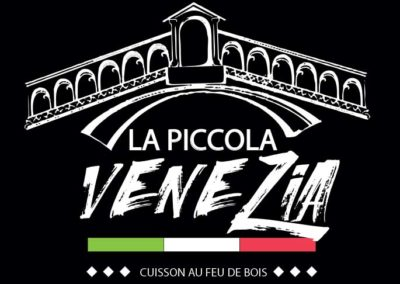 Logo – La Piccola Venezia