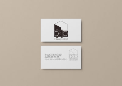 Cartes de visite – DKO