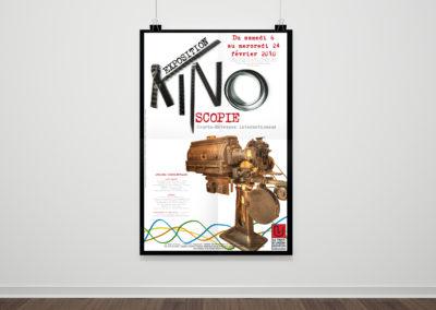Affiche – Kino
