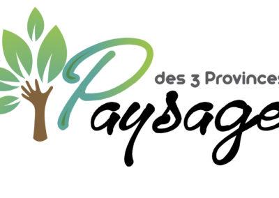 Logo – Paysage des 3 Provinces