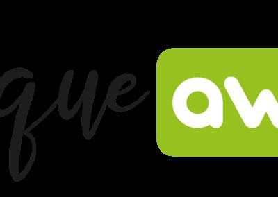 Logo – Toque Away