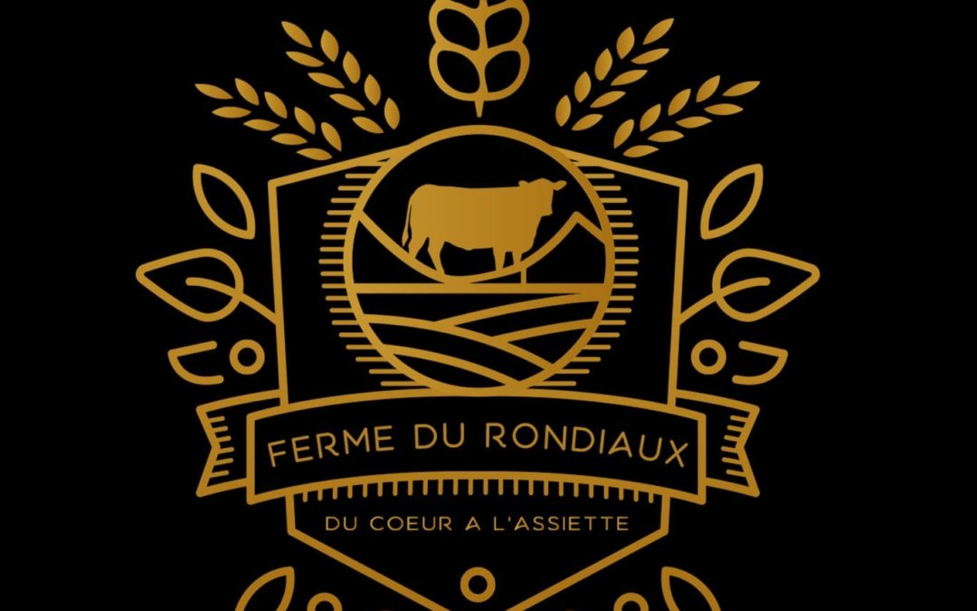Logo – Ferme du Rondiaux